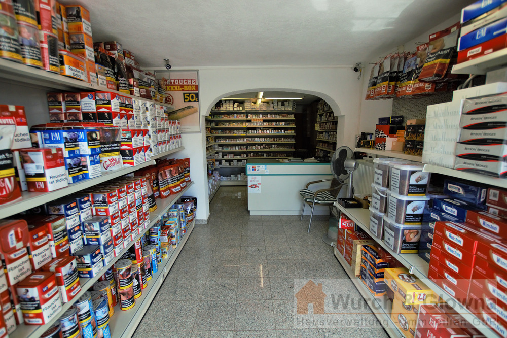 Tabac-Store