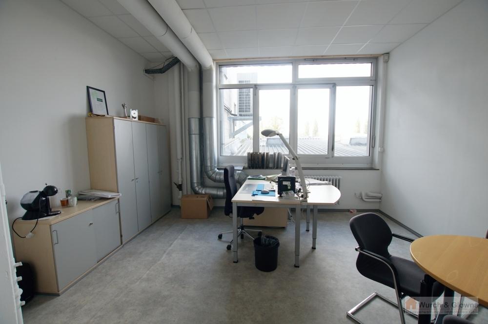 Büro 32 m²