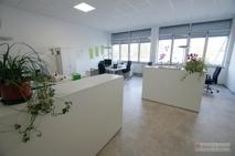 Büro 56 m²