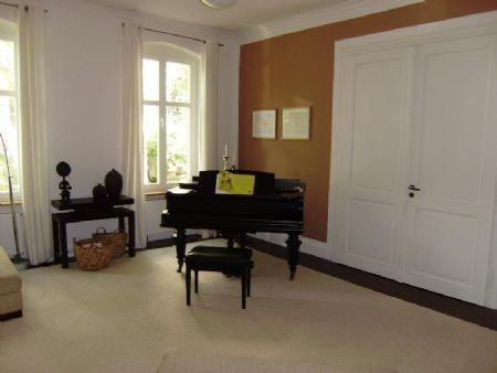 Klavierzimmer