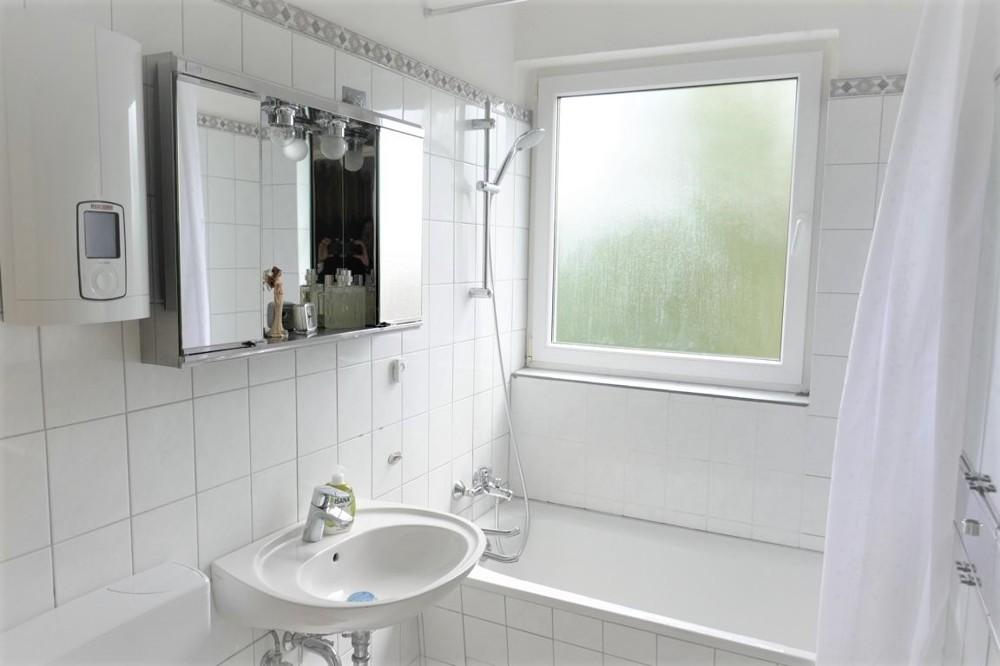 Badezimmer 3.OG