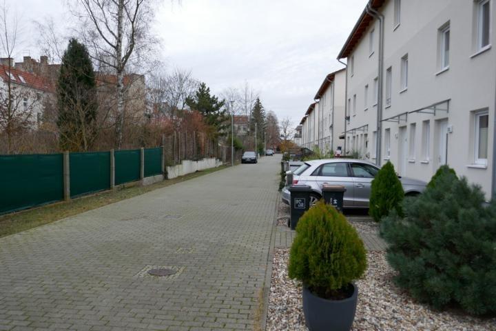 Privatstraße
