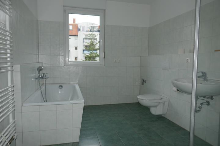 Wannen-/Duschbad
