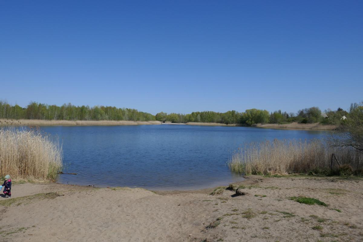 Kaulsdorfer Seen