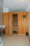 Sauna Souterrain