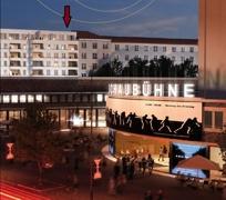 vis-à-vis der Berliner Schaubühne