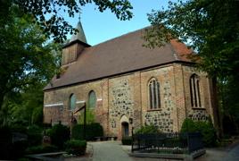 Dahlemer Kirche