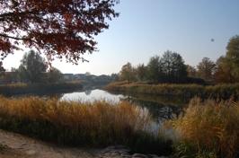 Mühlendorf See