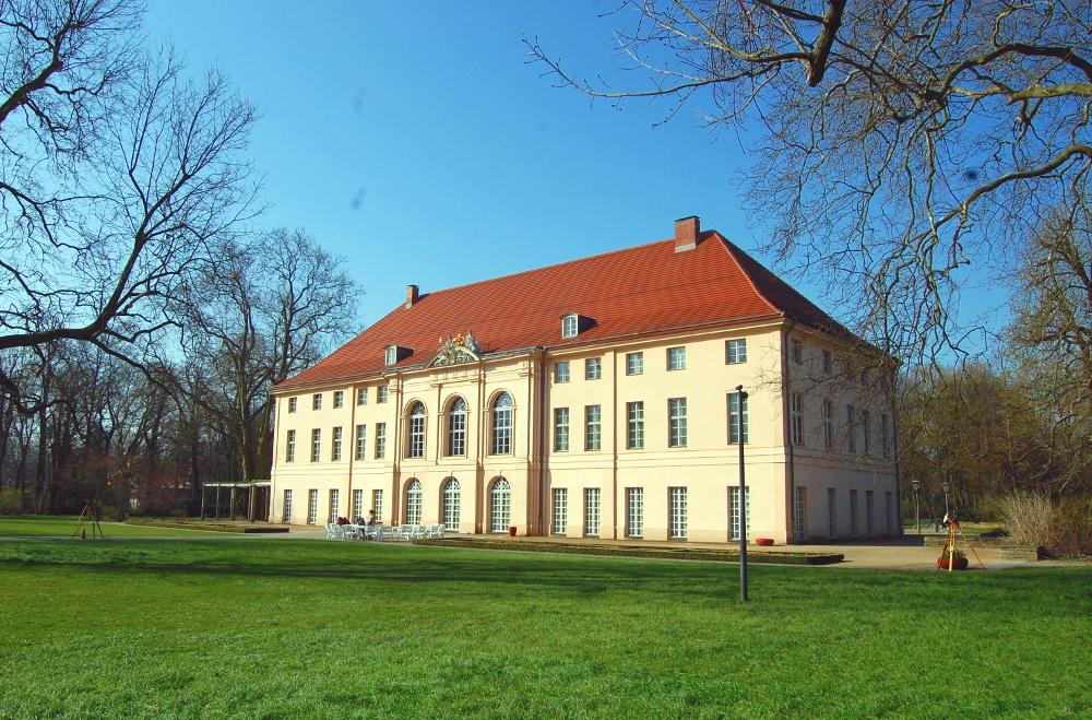 Schloss Niederschönhausen