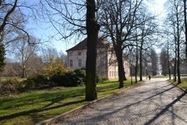 Schlosspark Niederschönhausen