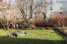 Eigener Garten
