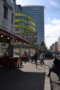 A sustainable range: Café Bonjour and Biocompany