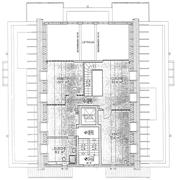 gallery level (upper floor)
