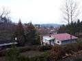 Blick auf Güntersberge
