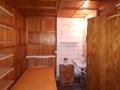 Schlafzimmer mit Waschgelegenheit