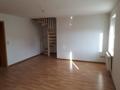 Wohnzimmer mit Wendelteppe