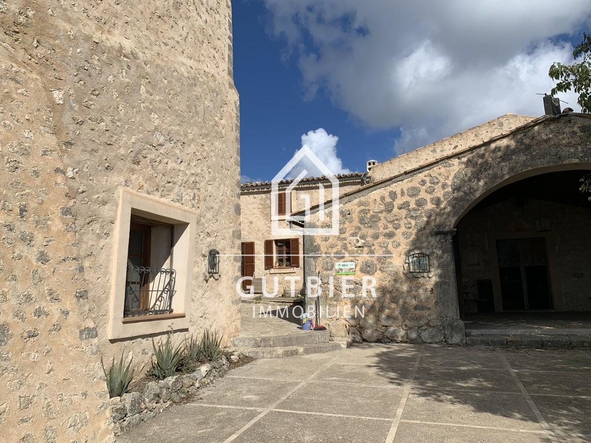 Alaró, Mallorca
