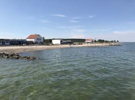 Traumhafte Ostseeküste