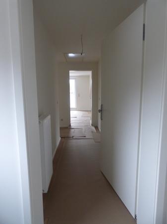 Wohnungseingang