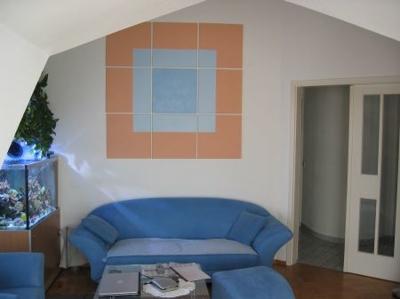 Wohnzimmer Bild 1