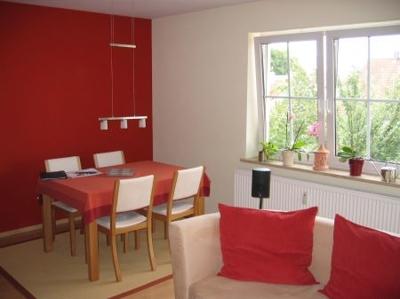 Wohnzimmer (Essecke)