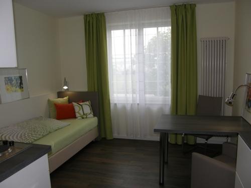 Impressionen des Apartments