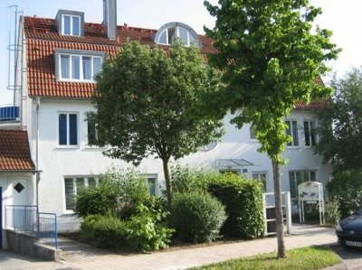 Mehrfamilienhaus Treylingstr.