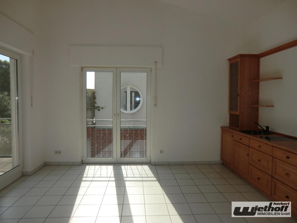 Das helle Wohn-/ Esszimmer