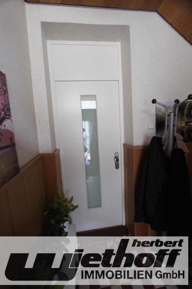 Wohnungstür EG