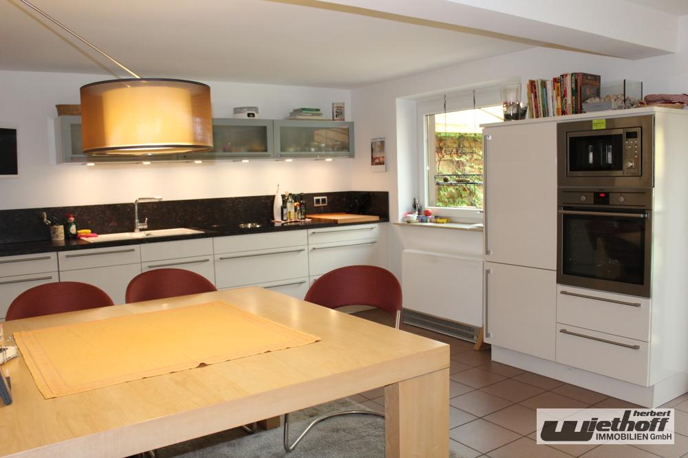 Küche - hier macht das Kochen Freude