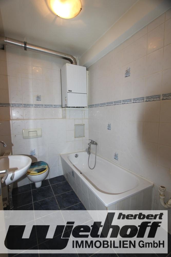 Badezimmer Wohnung im 2. OG