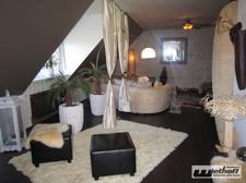 Das gemütliche Wohnzimmer