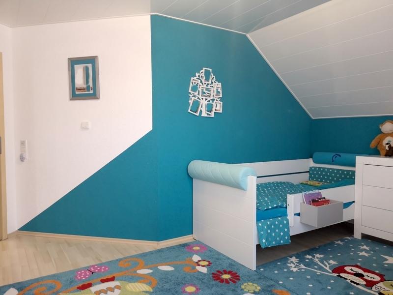 Rundblick Kinderzimmer 2
