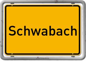 ortsschild_schwabach_bayern