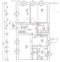 Grundrissplan SchwabenheimerHof