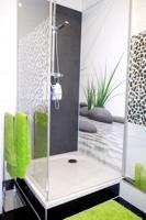 Wellness pur - im eigenen Badezimmer
