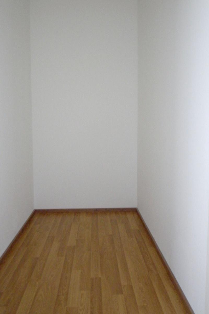 zusätzliche Abstellkammer in der Wohnung