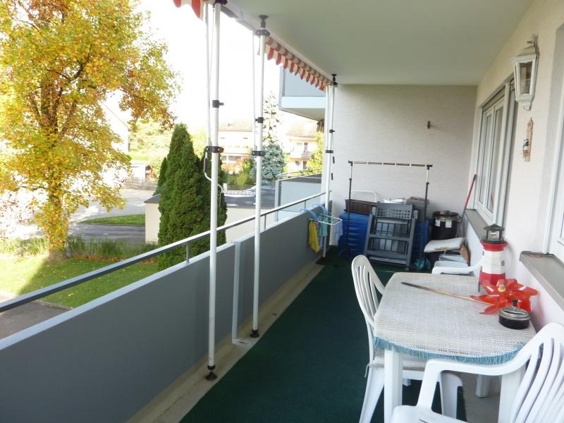 Balkon Ansicht 2