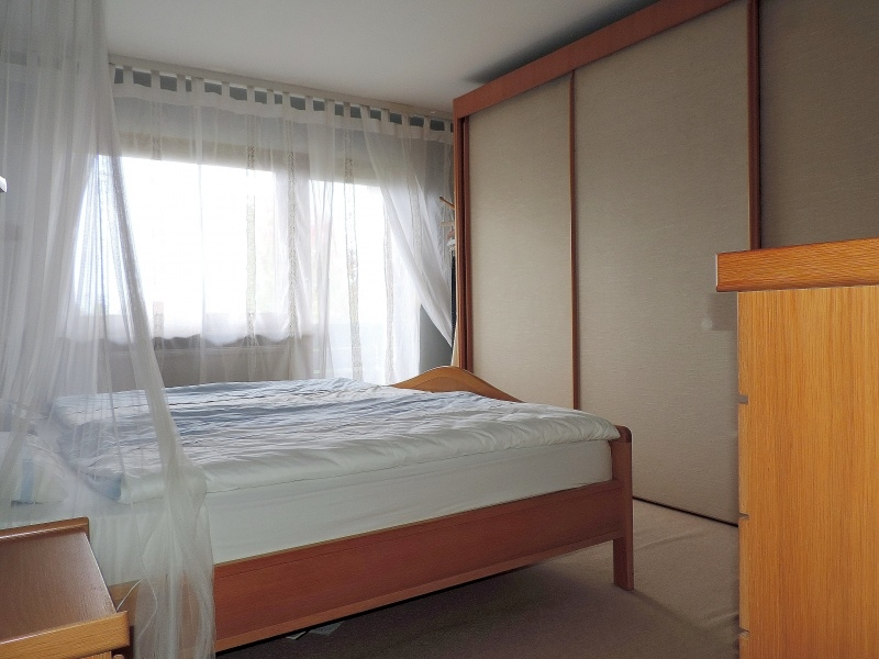 Schlafzimmer - 1.OG
