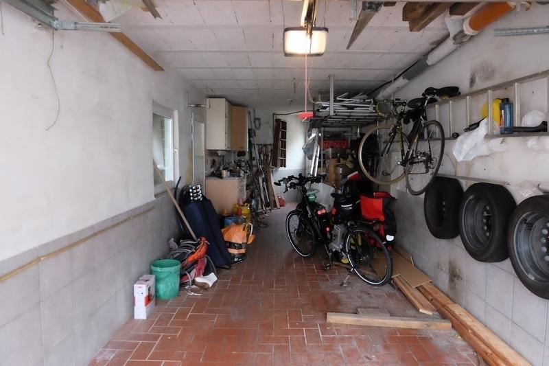 Garage 12m