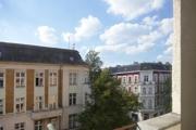 Ausblick vom Balkon 3