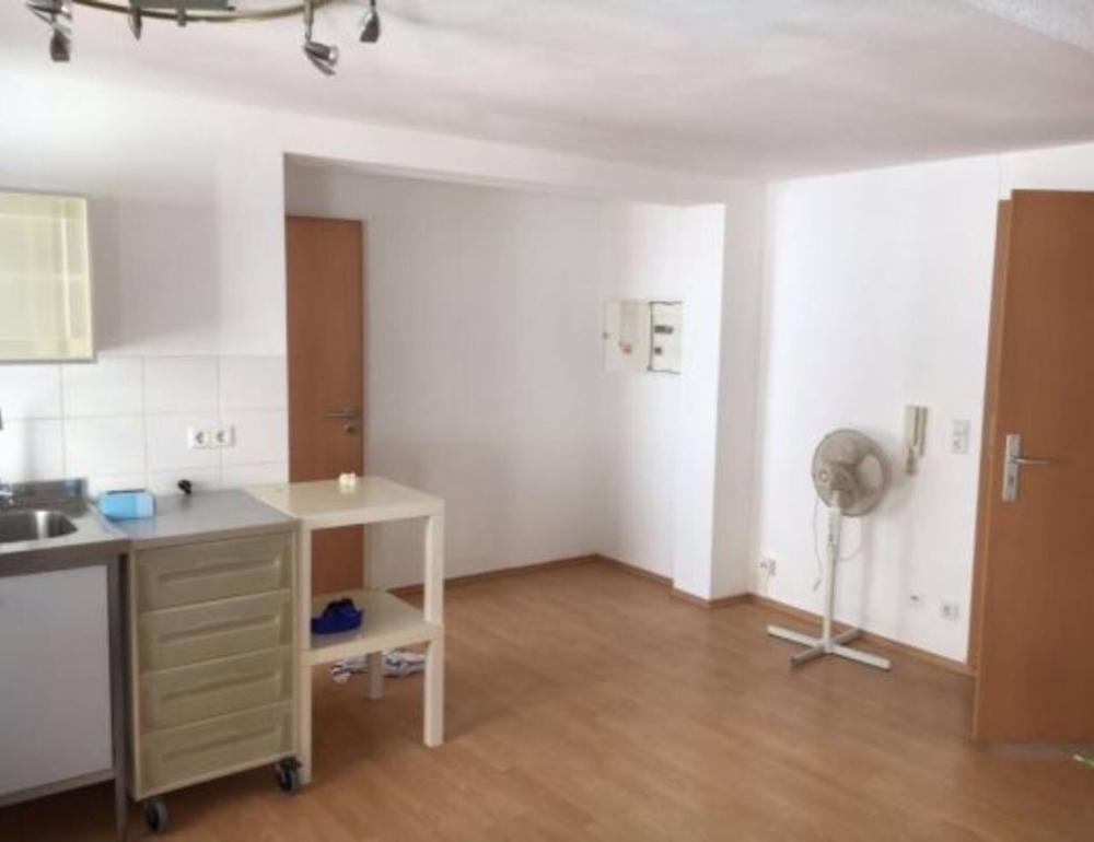 Haus Nr.17A-1 Zimmerwohnung