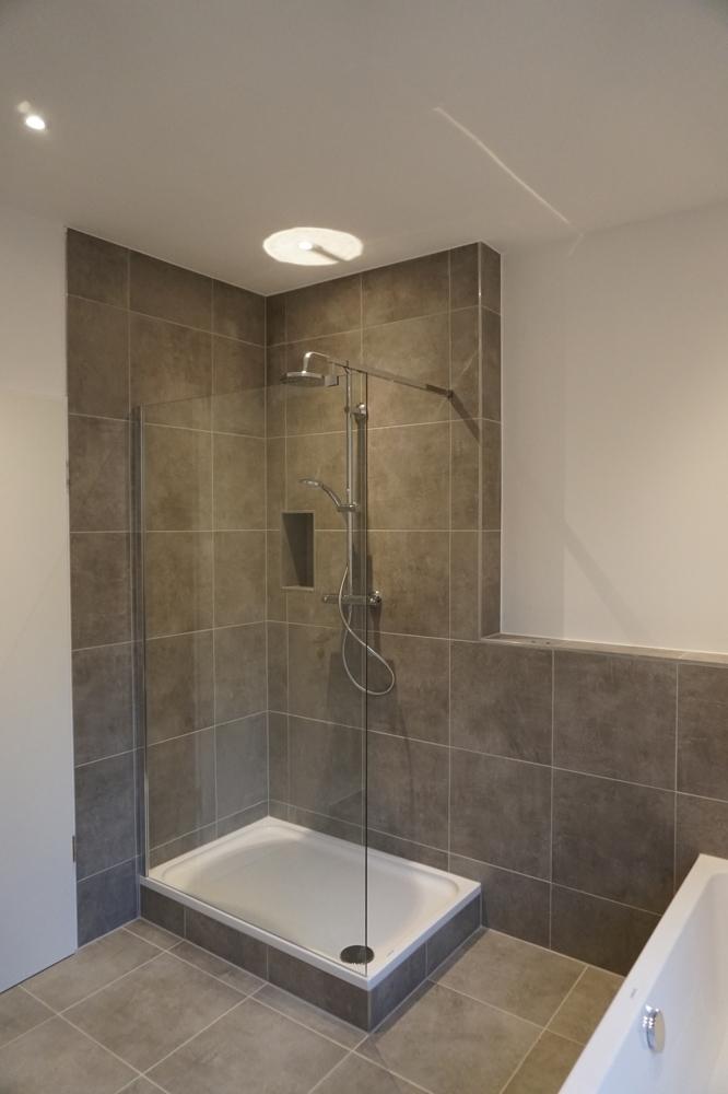 Duschbereich 1. OG