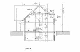EFH 235 - Schnitt