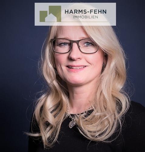 Angelika Harms-Fehn - Ihre zertifizierte Maklerin -