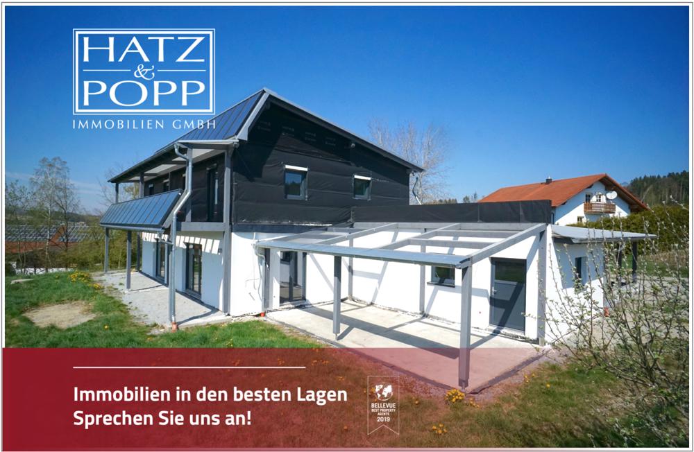 Hatz und Popp Immobilien