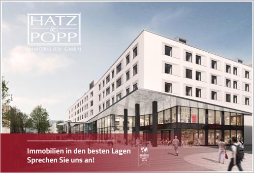 Hatz & Popp Immobilien GmbH