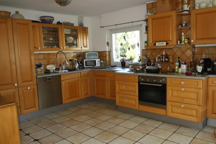 Küche XL