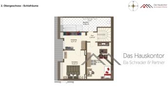 Maisonette Obergeschoss