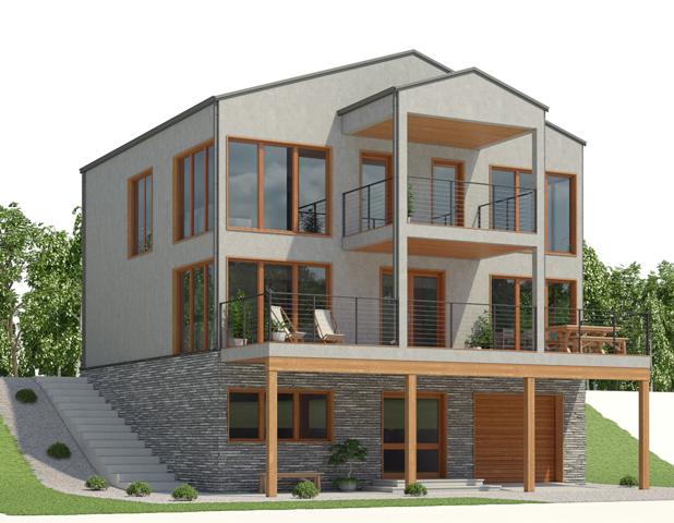 Eigentumswohnungen mit Aussicht
